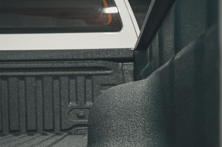 Winston-Salem Spray Bed Lining